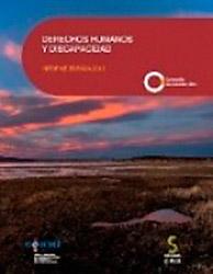 Portada del libro: Portada del libro: Derechos Humanos y Discapacidad. Informe España 2010
