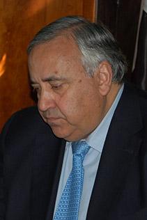Fotografía de Antonio Ventura Díaz Díaz