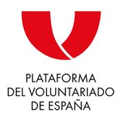 Logo de la Plataforma del Voluntariado de España