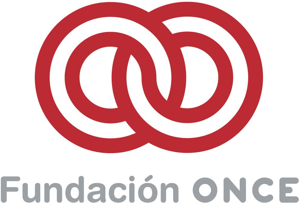 Logo de Fundación ONCE